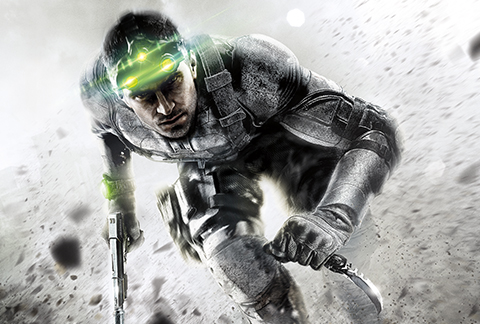 Ubisoft: Splinter Cell Blacklist